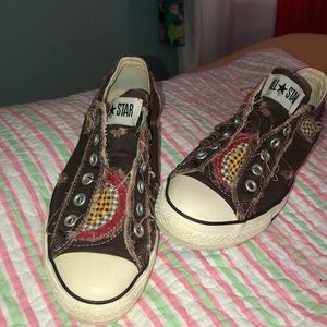 All Star Converse slip-Ons good condition